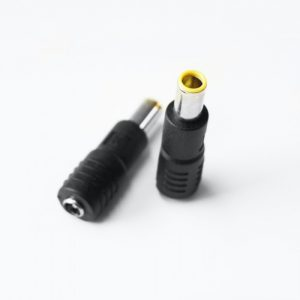 Taknick Volta Laptop Powerbank DC Adaptor Pin Size 7.9mm x 0.9mm